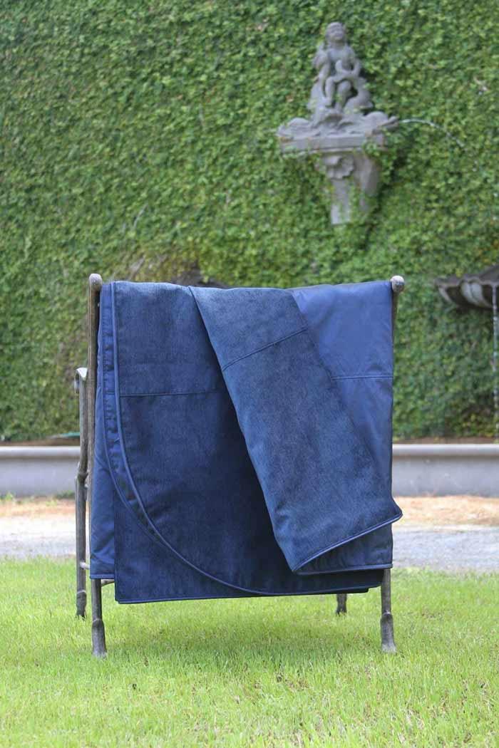 Custom Bedding Coverlet