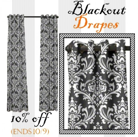 Blackout Drapes Blog Image