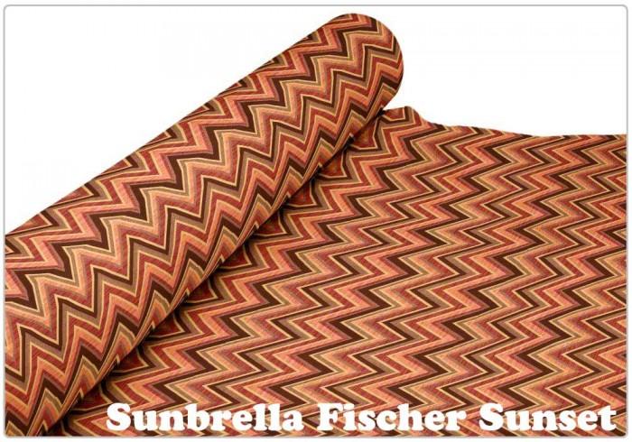 Sunbrella Fischer Sunset