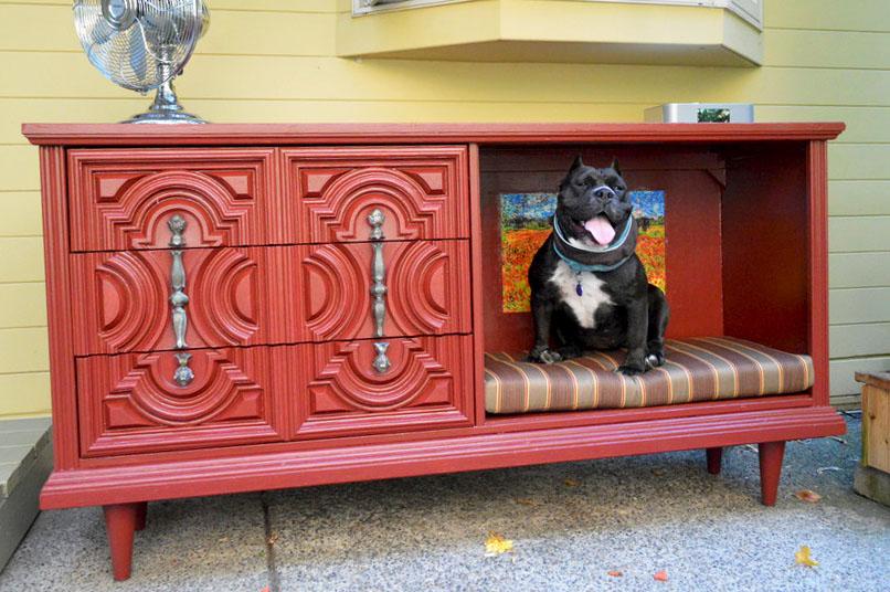 Fabulous Dog Bed Storage Bench Storage Ideas Uwap Interior Chair Design Uwaporg