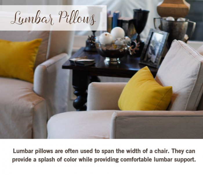 Size Matters What You Need To Know About Pillows Cushion Source Blog