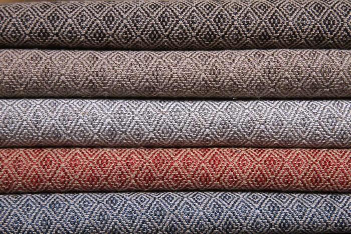 Highland Taylor Menswear Fabrics