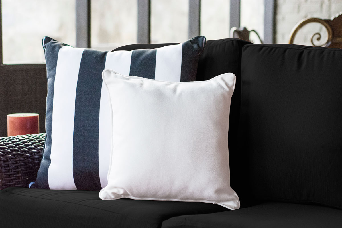 Cushion Source Black-&-White-Outdoor-Seating