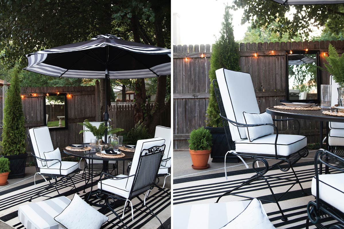 Cushion-Source-_-The-Makerista--Black-&-White-Outdoor-Dining
