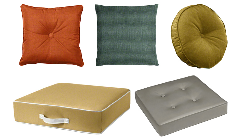 Mid Century Style Pillows : Mid-Century Modern Style: What It is and How to Get It Cushion Source Blog