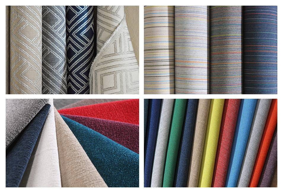 Sunbrella Shift Fabrics