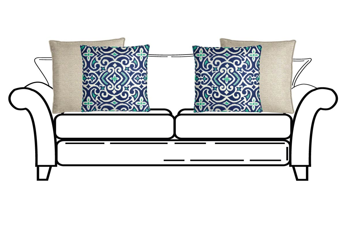 Couch Decor Accent Pillows