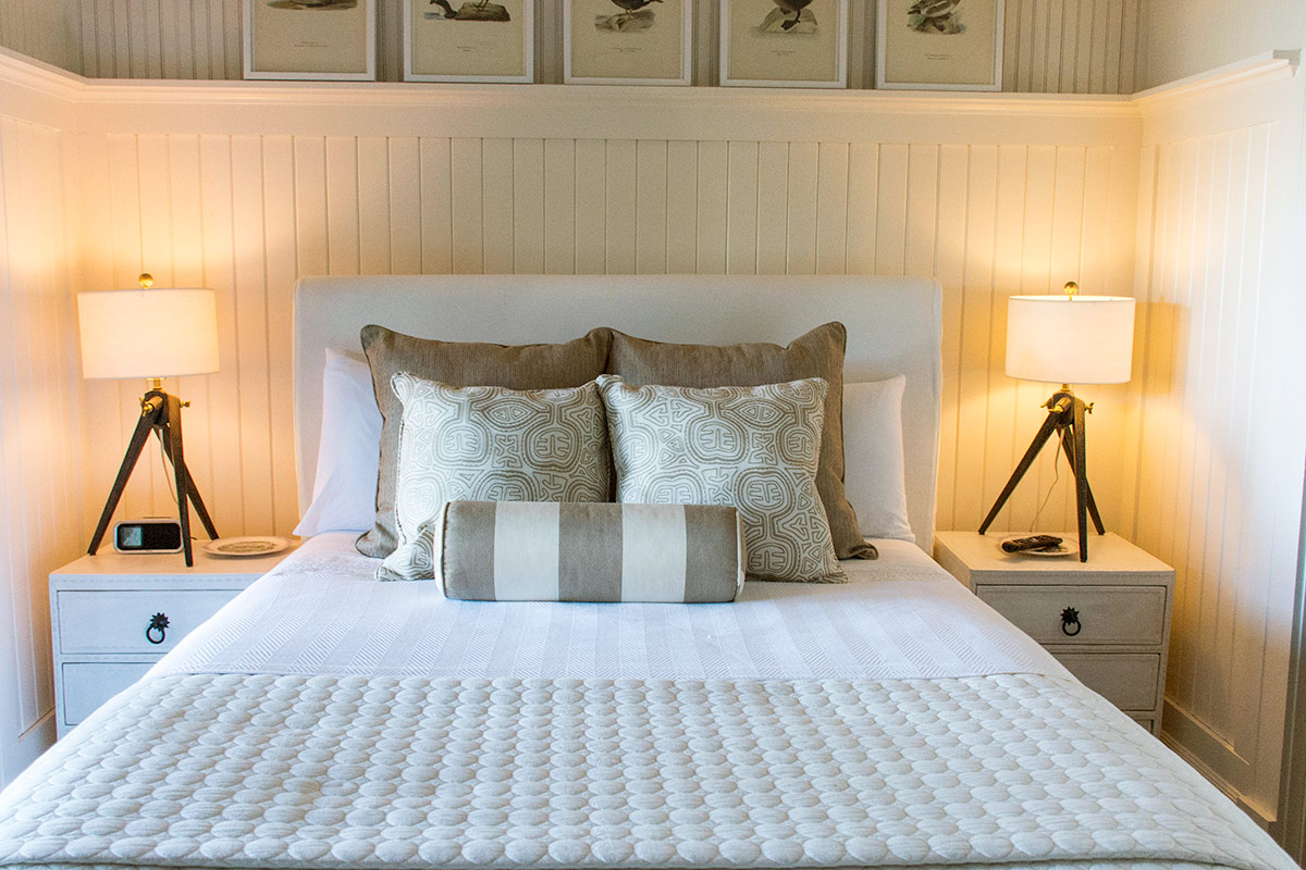 how to make your bedroom warm and luxurious cushion source blog