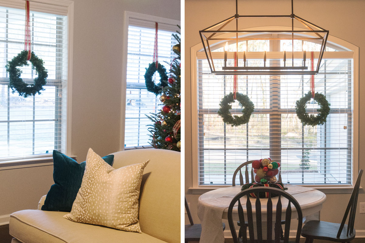 5 simple ways to decorate your home for christmas Ways to decorate your house for christmas