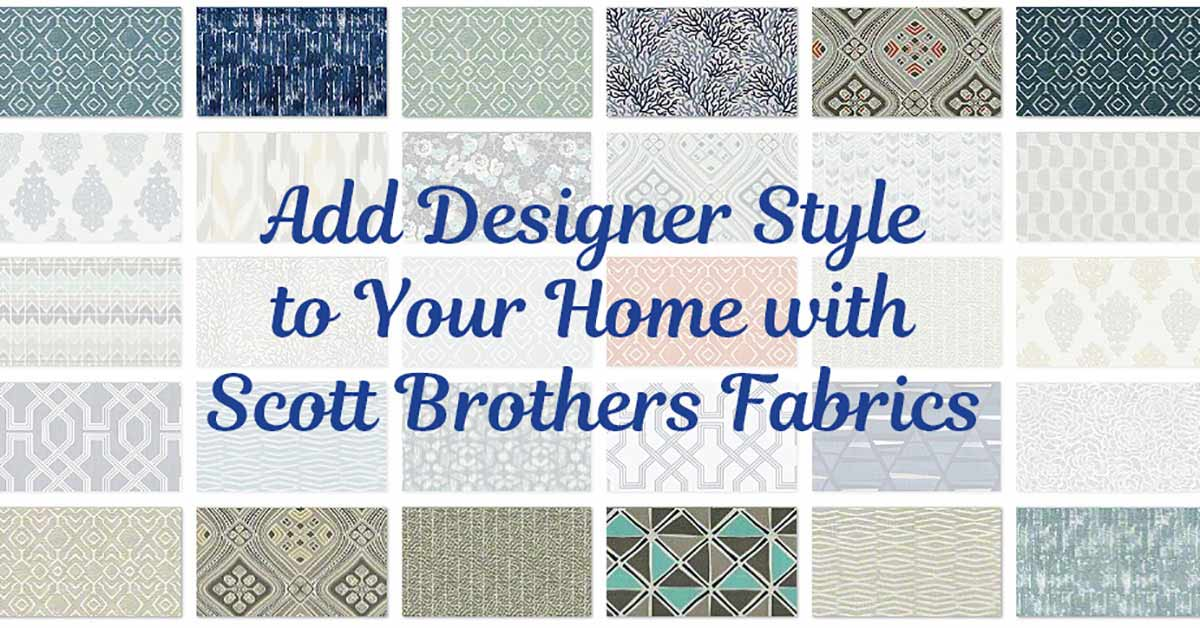 Scott Brothers Fabrics